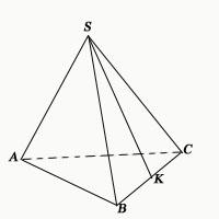 Контрольные работы по Геометрии 11 класс  Полезное
